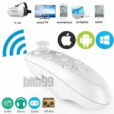 Wireless Bluetooth Gamepad Remote Controller For VR BOX PC Phones Android IOS BO