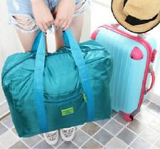 Business Travelling Waterproof Foldable Big Luggage Clothes Storage Duffle Bag