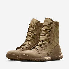 NIKE SFB SPECIAL FIELD COYOTE/ KHAKI BOOT MILITARY CASUAL  MENS SIZES 8-15