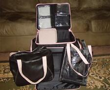 Mary Kay Makeup Cosmetic Shoulder Strap Demo Case   B-13