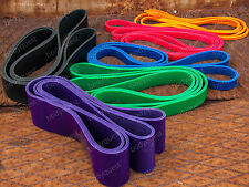 Resistance Bands Exercise Band Yoga Crossfit Fitness Training Loop Strength Gym