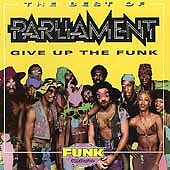 Parliament The Best of Parliament: Give Up the Funk by Parliament (CD Casablanca