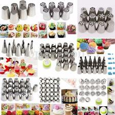 Multistyle Nozzles Nozzle Spouts Cream Cake Cake Icing Nozzles Piping AU