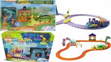 TOMY DINOSAUR TRAIN COLLECTIBLE FIGURES 3 PACK MY FRIENDS ARE BIPEDS ASSORTMENT