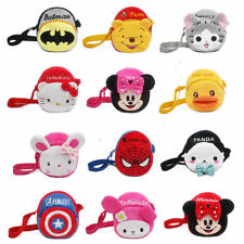 New Kids Bag Baby Children Boys Girls Cartoon Animal Messengers Shouder Bags