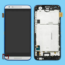 For HTC Desire 620 New Replacement LCD Display Touch Screen Digitizer + Frame
