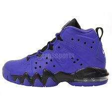Nike Air Max Barkley GS Kids Youth Boys Girls Womens Basketball Shoes 488245-401