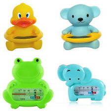 Animal Shaped Baby Bath Tub Water Thermometer Floating Bath Toys