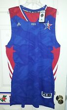 NEW Adidas 2013 NBA All-Star East Swingman Jersey MENS Extra Large XL Blue Red