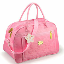 New Hellokitty Handbag Shoulder Bag Purse Travel Bag lyo-2403