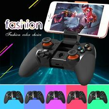 RK Game 4th Bluetooth Gamepad Wireless 4.0Joystick For IOS/for Android DX