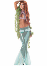 Adult Sexy Mesmerizing Mermaid Costume California Costumes 862