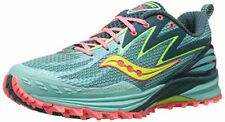 Saucony Women's Peregrine 5 Trail Running Shoe - Choose SZ/Color