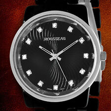 Brand New Rousseau Adele Ladies Watch #SOPHISTICATED TIMEPIECE@ [MSRP~$670]
