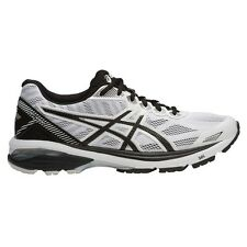 Asics GT 1000-5 MEN'S RUNNING SHOES,WHITE/BLACK*JAP Brand-Size US 10, 11.5 Or 12
