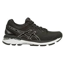 Asics GT-2000-4 WOMEN'S RUNNING SHOES, BLACK/SILVER*JP Brand-Size US 8, 8.5 Or 9