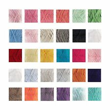 Bamboo Tencel Yarn 50g 4 or 8 Skeins