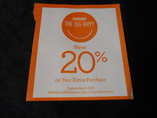 gymboree-coupon 20% off your entire purchase