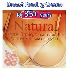 Breast Cream Firming Massage Enlarge Increase for Women 35+ Pueraria Mirifica