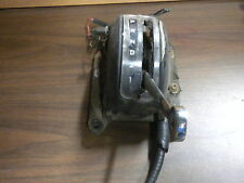 JAGUAR XKE SHIFTER V12 ORIGINAL VINTAGE CONVERTIBLE 2+2 COUPE ROADSTER