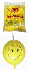 LARGE PUNCH BALLOONS PARTY BAG FILLERS GOODS CHILDRENS LOOT BAGS TOYS