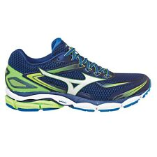 Mizuno Wave Ultima-8 MEN'S RUNNING SHOES, BLUE/GREEN-Size US 9.5, 10, 10.5 Or 11