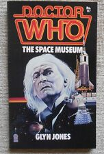 Doctor Who Target Books: Excellent Condition!