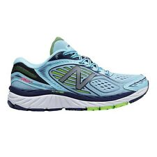 New Balance 60V7 (D) WOMEN'S RUNNING SHOES, WHITE/BLUE - Size US 6, 6.5 Or 7