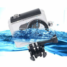 Waterproof Protective Housing Shell Case for Xiaomi Yi Action Sports Camera AU