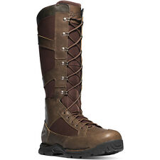 "Danner 45033 Pronghorn Snake Proof Side-Zip 17"" Waterproof Snake Boots"
