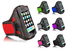 Net Armband Jogging Running Gym Holder Cover Case Pouch For Apple iPhone 4 4G 4S