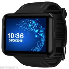 DOMINO DM98 2.2 Android 4.4 inch 3G Smartwatch MTK6572 Dual Core 1.2GHz 4GB ROM