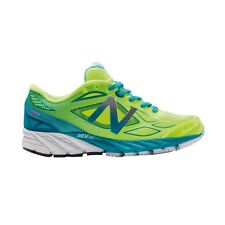New Balance 870 WOMEN'S RUNNING SHOES,YELLOW/BLUE*USA Brand-Size US 7.5,8 Or 8.5