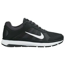 Nike Dart-12 WOMEN'S RUNNING SHOES, BLACK/WHITE *USA Brand- Size US 9, 9.5 Or 11