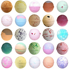 "Bath Bombs - Bath Bombs - Bath Bombs  """" Now 40 LUSH Fragrances """"  and 4 for 3"