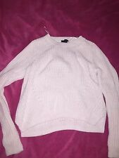 VARIETY OF H&M JUMPERS