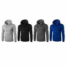 Men's Hoodie Sweat Shirt Casual Jacket Coat Top M L XL XXL Sport Hoody Lot AC