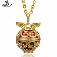 Harmony Ball Pregnancy Bola Mexican Bola Angel Caller Necklace For Mums-To-Be