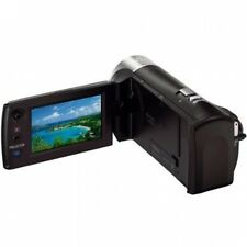 Sony Handycam HDR-PJ440 8GB Wi-Fi 1080p HD Video Camera Camcorder with Projector