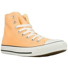 Converse Chuck Taylor All Star HI 136814C cream trainers 6.5,7.0,7.5