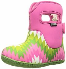 Bogs Baby Classic Native - K Waterproof Insulated Rain- Choose SZ/Color.