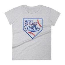 There's No Place Like Home short sleeve t-shirt