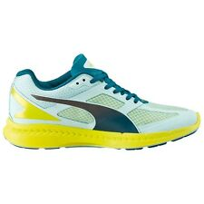 Puma IGNITE WOMEN'S RUNNING SHOES,BLUE/GREEN*German Brand- Size US 9.5, 10 Or 11