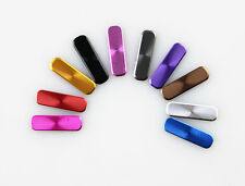 Multi Colors Metal HOME Button Sticker Aluminum for Samsung Galaxy Note 2 N7100