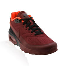 Nike - Air Max BW Ultra SE Mens Casual Shoes - Team Red/Team Red/Bright Crimson/