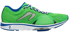 Newton Gravity V Shoes Men Running Shoes Sportsshoes Trainers green M000116 WOW