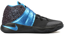 NEW NIKE Air Zoom Kyrie 2 GS Shoes Sneaker Basketball Trainers black 826673 005