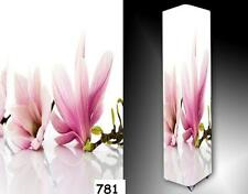NEW LED Floor Standing Lamp Object Light Decrative Light Fabric Blossom Artis