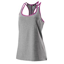 Russell Athletic WOMEN'S ODYSSEY TANK, GREY MARLE *USA Brand- Size 14 Or 16