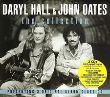 Collection: Voices / Private Eyes / H2o by Hall & Oates